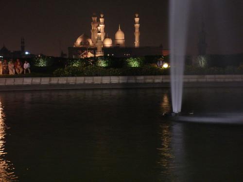 Cairo de Noche