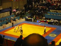 WK Ju-Jitsu 2006