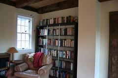 Index Bookcase