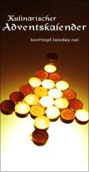 Kulinarischer Adventskalender - 12