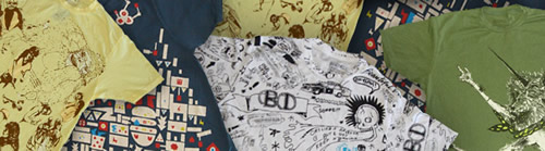 B/D Apparel Nov 06