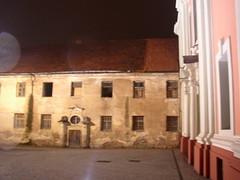 Šv. Kotrynos vienuolynas
