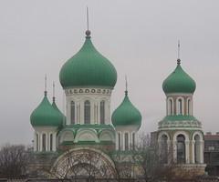 Šv. Konstantino ir Michailo cerkvė