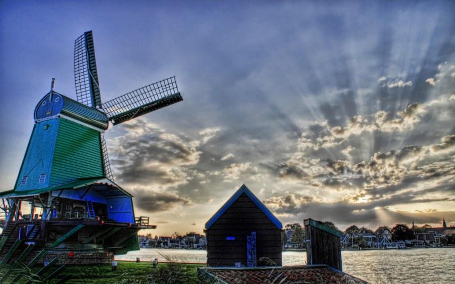 Streaming Windmill