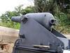 中央炮台:六十四磅前裝線膛大炮(一號)
