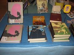 If'n Books + Marks (by Brian Sawyer)