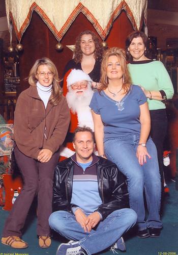 Tammy, DLT, Lisa, Cmac, & Me