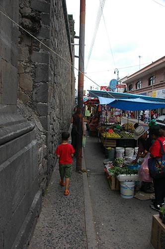 Acambaro - 10 Street Vendors