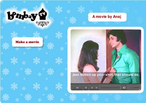 Bombay TV