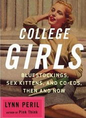 College Girls by Lynn Peril