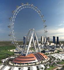 [解�] WorldWise:Wheels & More Wheels_(11) Dubai Wheel (應該是計劃圖)
