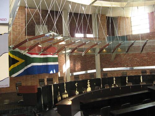 Constitutional Court - 14 December 2006 - 5