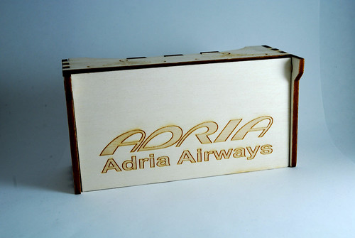 Adria Airways - Slovenia