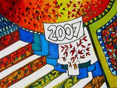 Postcard 2007 series - 1b (7)