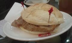 39.義順燉奶:豬扒飽