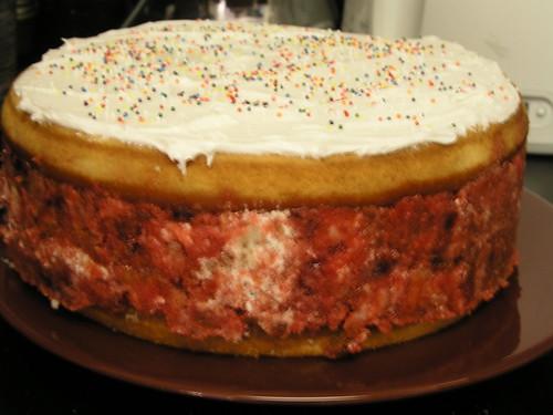 Russian Cake part deux