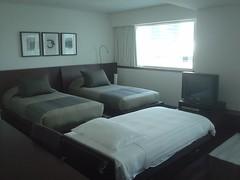 21.The Metropolitan酒店的房間內裝 (1)