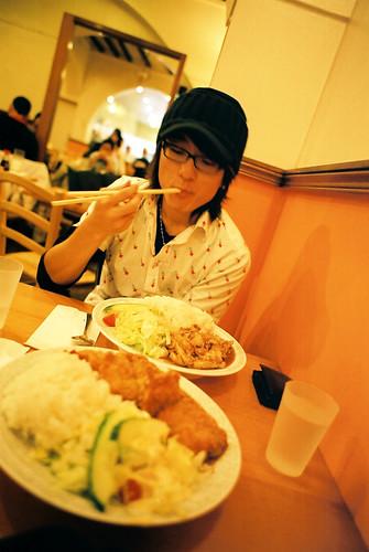 Lunch @Misato