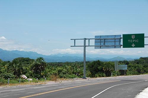 01 Way to Guadaljara