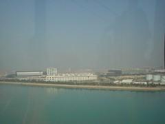 15.從纜車可以看到赤臘角機場
