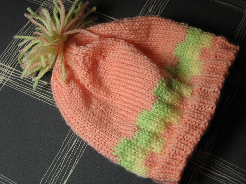 Dina's Hat