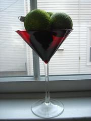 orn-martini-single