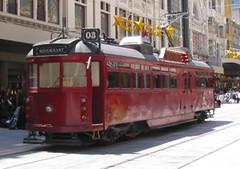 [解�] WorldWise:Wheels & More Wheels_(7) Tramcar Restaurant