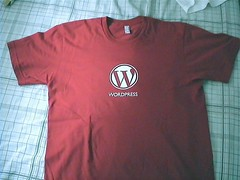 Wordpress T-Shirt