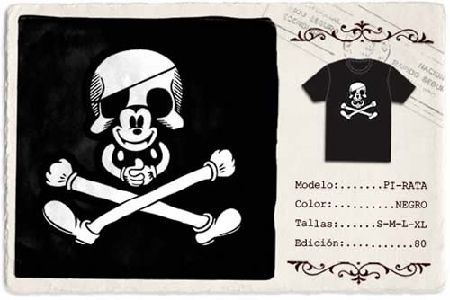 pirata by trestriges