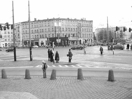 Plac Legionów
