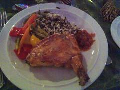 E Y Christmas Banquet 3