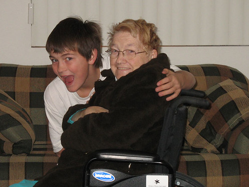 grandmother 1