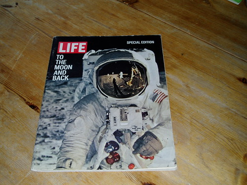 Life magazine, 1969