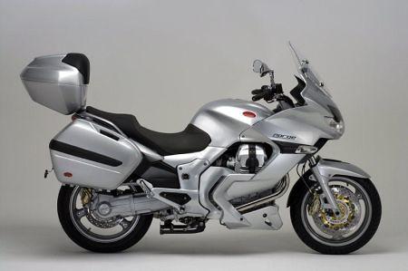 Moto Guzzi Norge 1200GTL