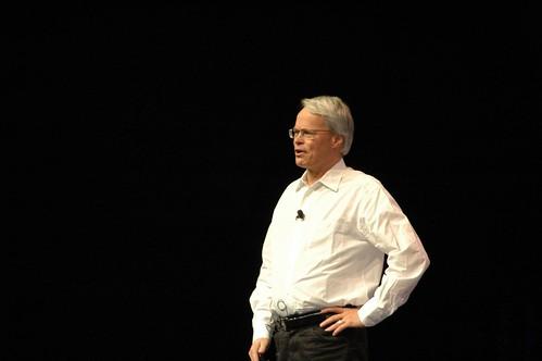 Peter Zencke, SAP