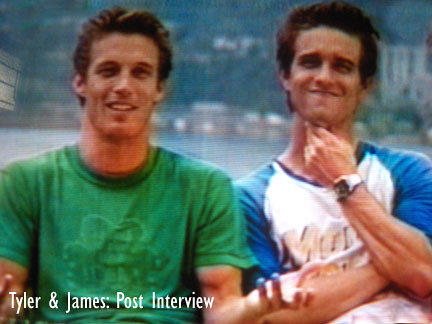 Tyler & James 2