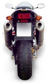 Honda VTR1000 SP-2 RC51