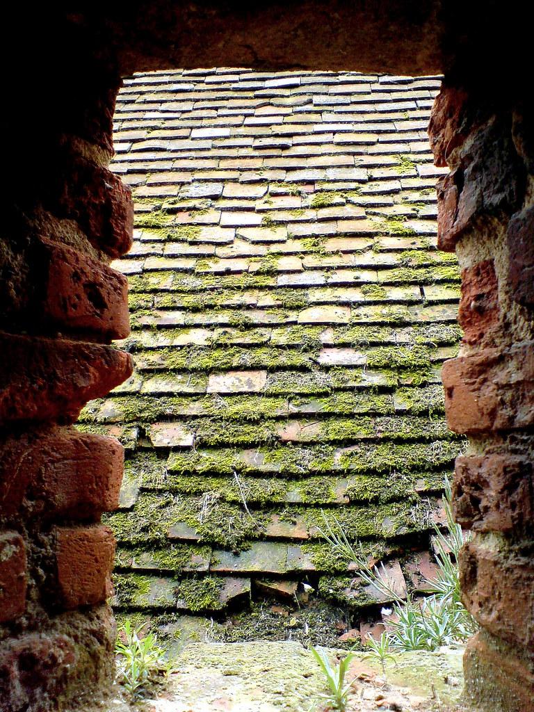 Framlingham tiles