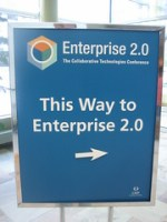 This way to Enterprise 2.0