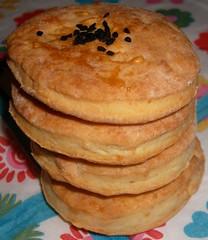 Kaşar Peynirli Bisküvi