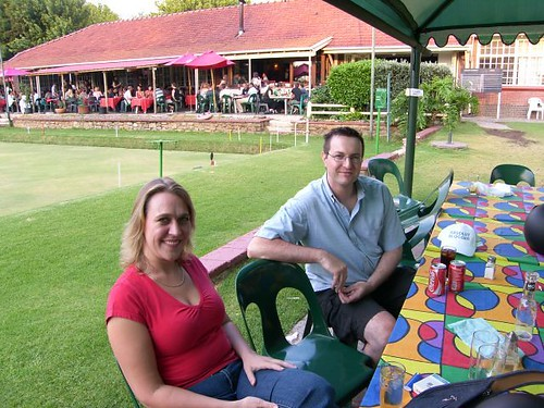 Me @ the Blogger Meet