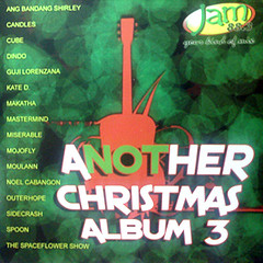 Not Another Christmas Album 3
