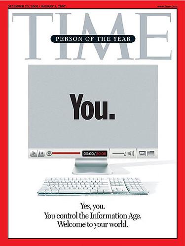 Time persona del año
