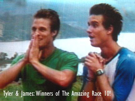 Tyler & James 1
