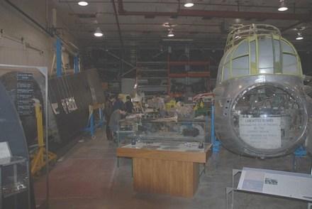 Lancaster Restoration