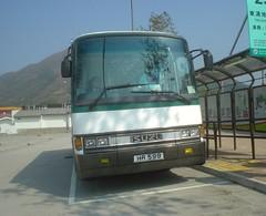 25.大嶼山巴士