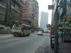 30.佐敦街景