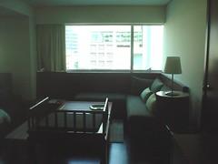 22.The Metropolitan酒店的房間內裝 (1)