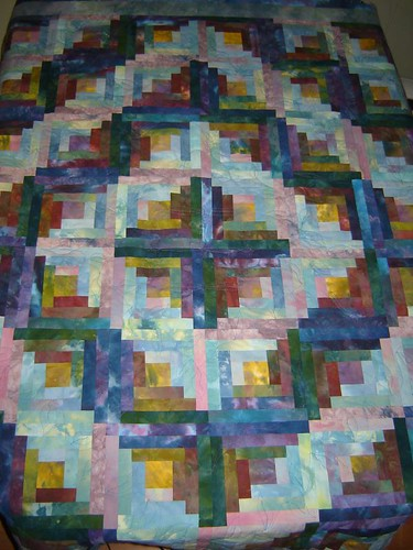 k quilt middle