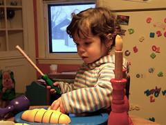 22/365: New Toys! (by sarahmichelef)